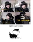 I'm Batman by GTBee15