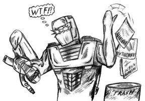 ROM vs hasbro and marvel legal red tape by csuhsux