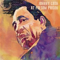 Johnny Cash At Folsom Prison by wooden-horse