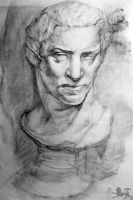 study of a cast by lupodirosso