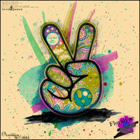 Peace. by Floralyne
