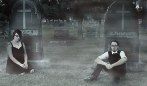 Graveyard by PlaceboFX