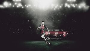 Javier Pastore Wallpaper by besiktasfans