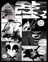 Blood sport Entry Page 21 by Zerna