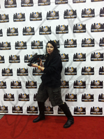 Fem!Shep Cosplay at Wizard World! [Mass Effect] by Nuclearpsychotic