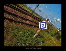 rail sign by ad-shor