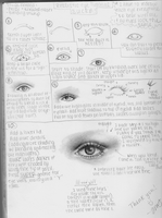 Eye tutorial (10 steps!) by superrgeek