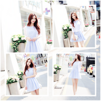 Photopack Ulzzang By Hami #5 by alwaysmile19