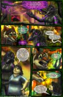 Eldritch: Lessons 018 by Nashoba-Hostina