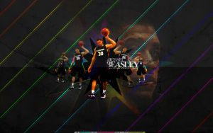 Michael Beasley by JayDiGG-It