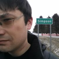 Simpson, MN by simpspin