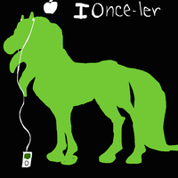 I once-ler by lipazzaner