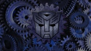 Fanmade Transformers Wallpaper by Digitalneo1