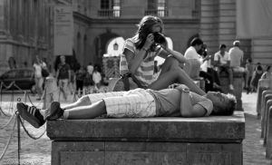 Versailles Palace Love by TimberClipse