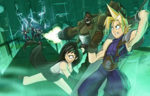 Avalanche by Ignominius
