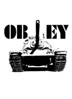 Obey Series-2 by lozersk8ter182