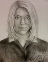 Rose Tyler by sivoussaviez15