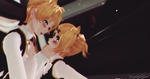Game Over - Rin x Len Kagamine by KainaYuSakine