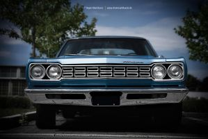 68Satellite by AmericanMuscle