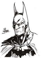 Happy Birthday, Bruce by Heri-Shinato