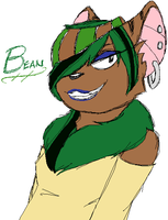 Bean by Noobynewt