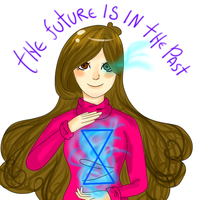 The future is in the past by nathyre