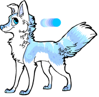 Canine Auction Adoptable .-CLOSED-. by Lova-Adopts