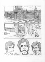 Storyboard London 1970 by Nim427