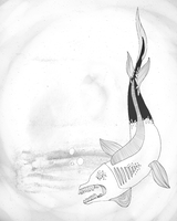 (sign of the fish) by faqqot