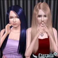 CoolSims 74~ Re-retextured for Teen to Adult by D3N1ZFTW