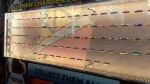 NYCC 2015 - So Many Dino Chargers by DestinyDecade