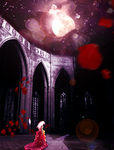 Moonchild-Love .:Story 1:. by Angelbydeath