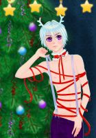 I am your gift by rivinca