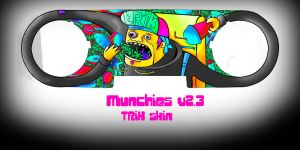 Munchies v2.3 by reach-designs