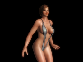 XPS DoA5 Lisa by Torker88