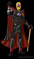 Lord Nyx 27JUL2013 by voirdire99