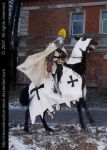 Teutonic Knight Img. 008 by Reconstruction-Stock