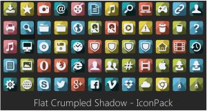 FCS IconPack by alexgal23