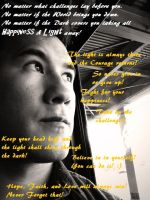 Markiplier Inspirational #2 by Hados94