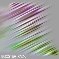 Booster Pack by psaul3