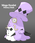 Mega Swalot by Midnitez-REMIX