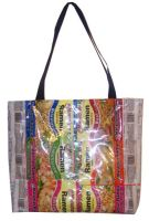 Ramen Noodle Tote Bag by RyuuseiHime