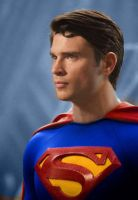 Smallville Superman 1 by rumper1
