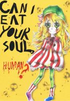 Momo wants to eat your soul by Pudustazja