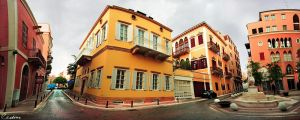 Beirut Colors by cedrus