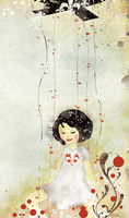 His Marionette by melaniolivia