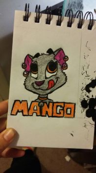 badge doodle  by Sydnut
