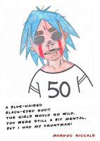 2D is Born by Haveba25
