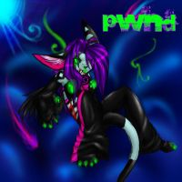 PWND by Chebits