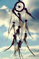 Dreamcatcher III by LenaAntidote